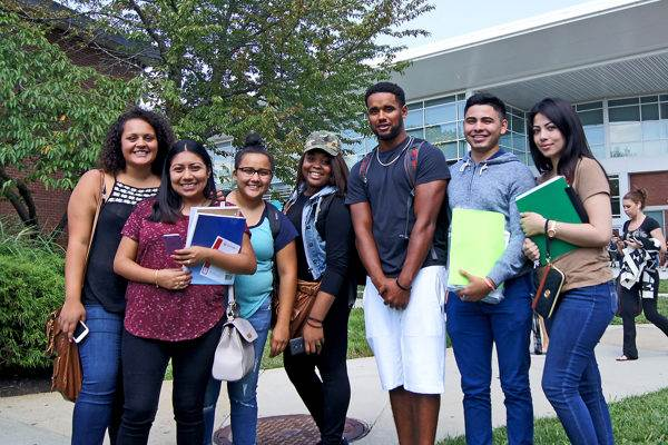 Federal Emergency CARES Act Grants for Students