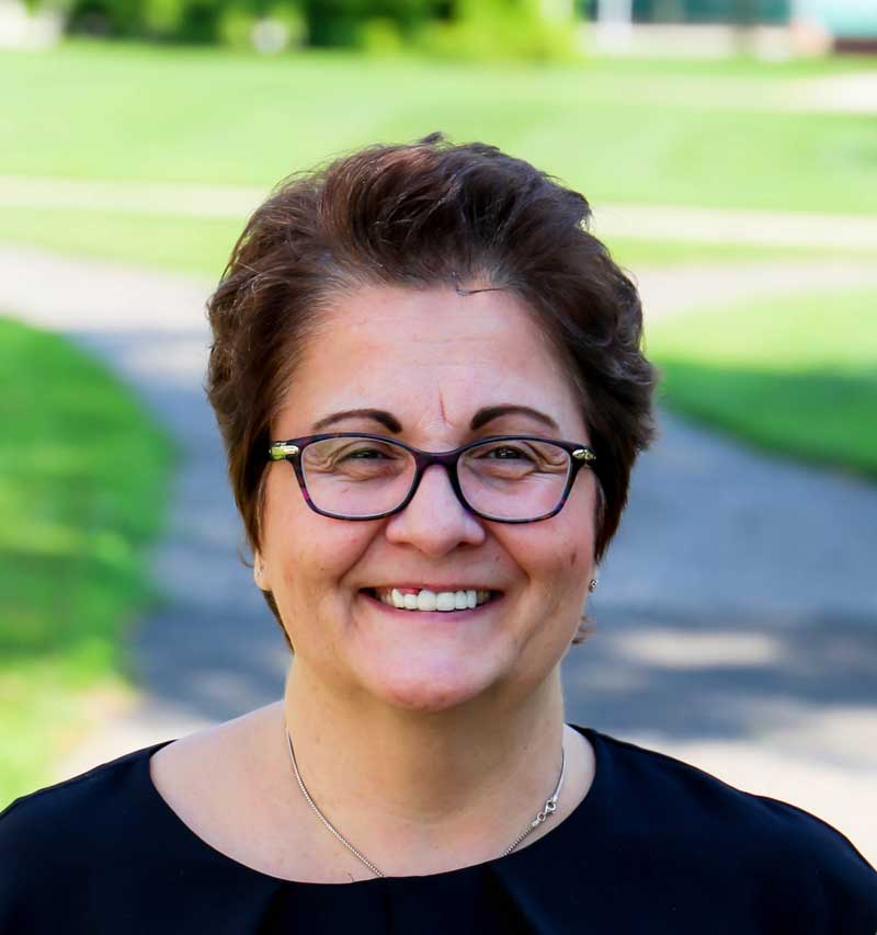 Sylvia Riviello, Dean of STEM